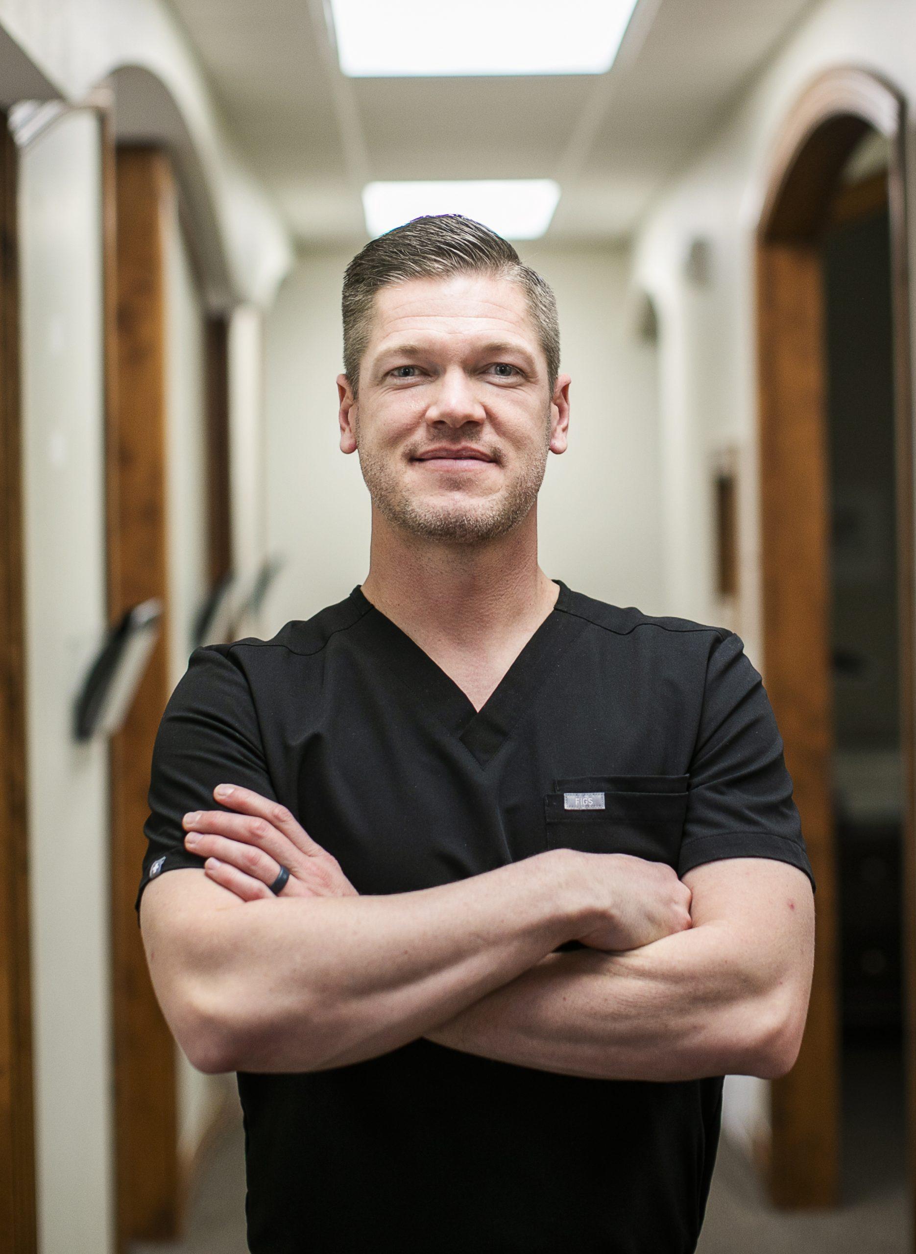 Dr. Jenkins