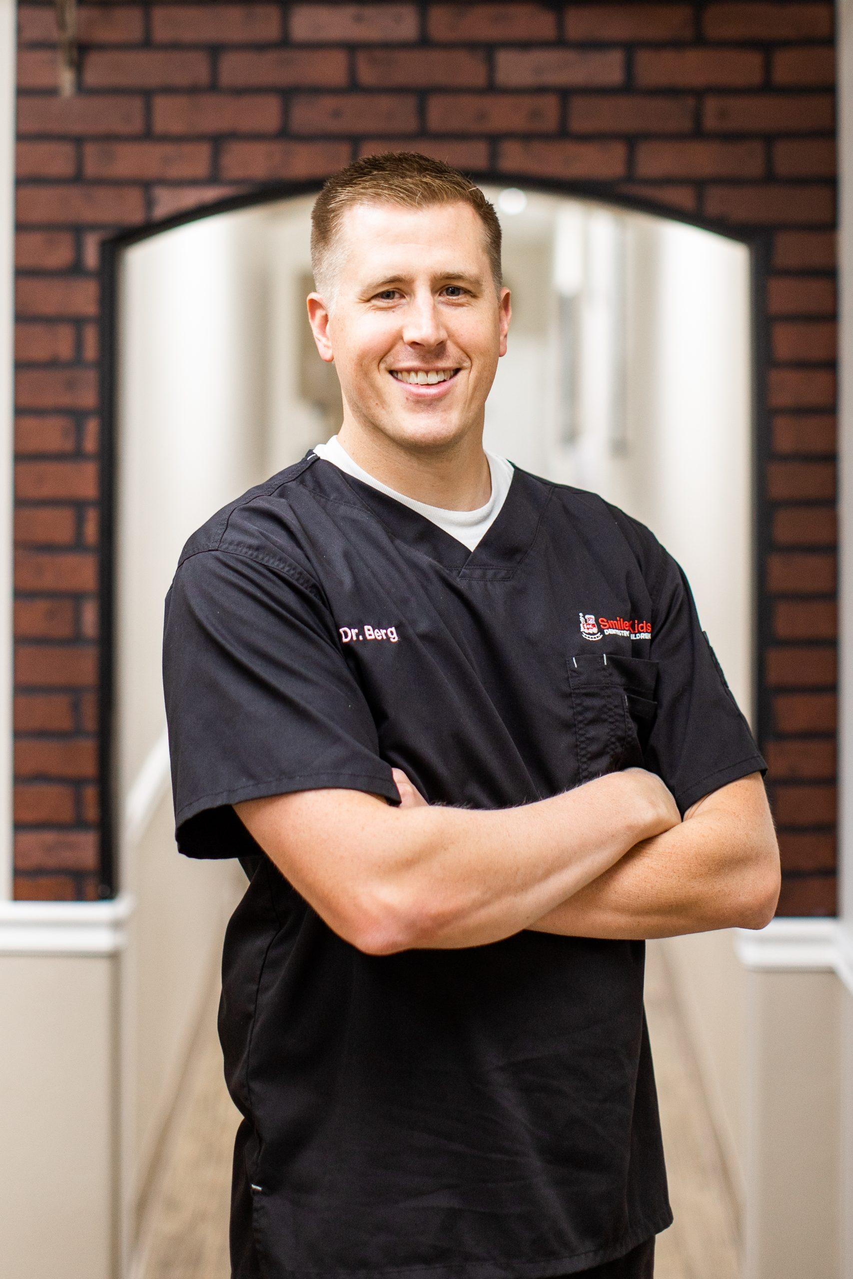 Dr. Berg